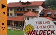 Hotel Waldeck Bodenmais